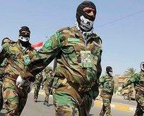 ABD, Haşdi Şabi'yi desteklemeyecek
