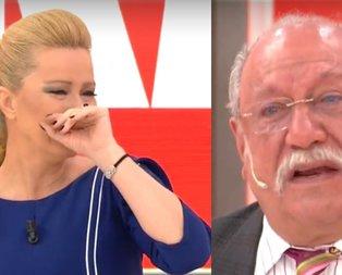 Müge Anlı sarsıcı itiraftan sonra gözyaşlarını tutamadı!