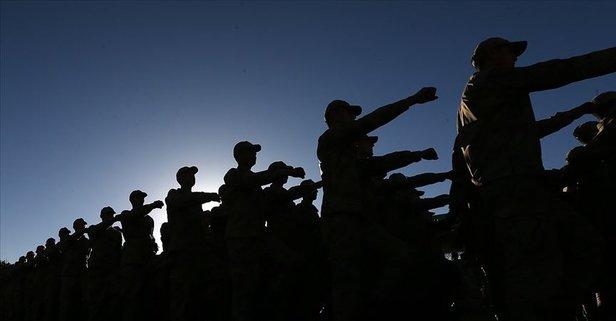 Jandarma uzman erbaş 3. grup ne zaman açıklanacak?
