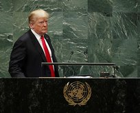 Trumpın konuşması BM Genel Kurulunu kahkahaya boğdu