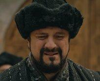 Kuruluş Osman'da Dündar Bey'in gözyaşları sel oldu!