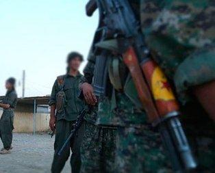 Türkiye'ye 'silah çekmeyiz' deyip teröristlerle çatıştılar