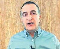 Fetö'cü Dumanlı CHP'ye oy istedi