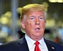 Trump'ı zora sokan açıklama: 'Emri o verdi'