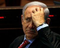 ABD'de Netanyahu'yu çıldırtan karikatür