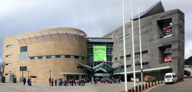 İşte dünyanın en iyi 25 müzesi