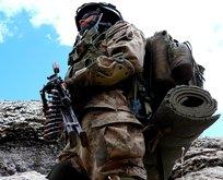 MSB duyurdu: Bir ayda 134 terörist etkisiz hale getirildi
