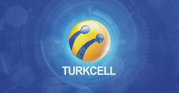 Turkcell'e ödül