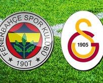 Fenerbahçe Galatasaray maçı şifresiz veren kanallar listesi