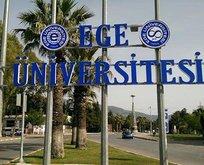 Ege Üniversitesi 264 personel alımı yapacak! Başvuru şartları neler?