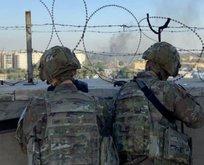 ABD'den Deyrizor'daki askeri üsse takviye