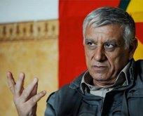 Teröristbaşı Bayık:  Erdoğan ve Bahçeli'ye karşı birleşin