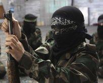 ABD, Suriye'de namluya El Kaide'yi sürdü