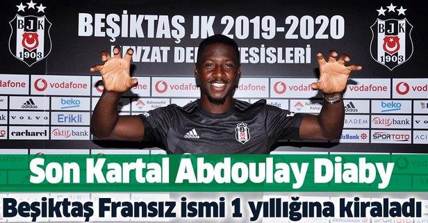 Son Kartal Abdoulay Diaby