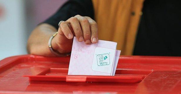 O ülkede seçim sonuçları belli oldu!