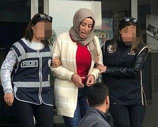 Tutuklanan HDP'li başkanın yerine kayyum atandı