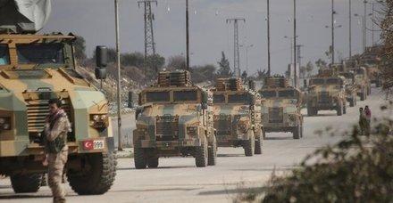 Suriye İdlib şehitleri isimleri ve memleketleri! 5 Mart İdlib son dakika şehit olan askerler rütbeleri nedir?
