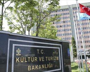 Kültür ve Turizm Bakanlığı sürekli işçi alımı yapacak!
