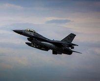 Terör örgütüne Suriye'de ağır darbe