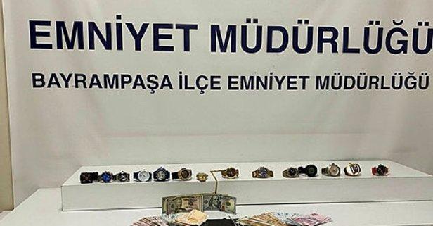 İstanbul'da dev operasyon! Çok sayıda gözaltı var