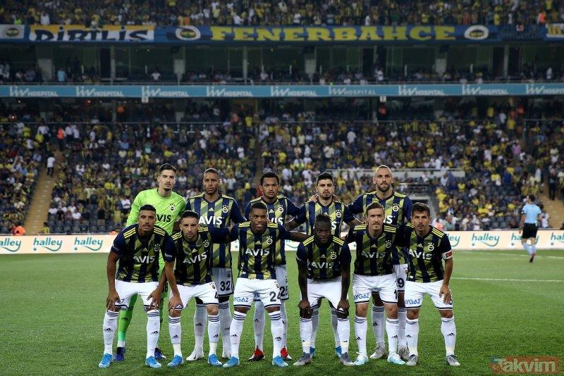 Süper Lig'de Fiyasko VAR ! Ünlü spor yorumcusu Fenerbahçe - Gazişehir maçını değerlendirdi