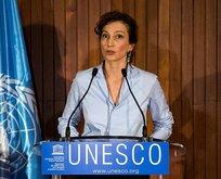 İsrail, UNESCOdan ayrıldı