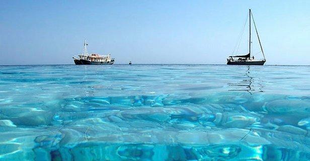 Rüyada Deniz Görmek Ne Anlama Gelir