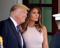 Trump'tan bomba sözler: Suikasta uğrarsam...