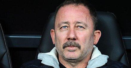 Sergen Yalçın Yeni Malatyaspor'la anlaştı