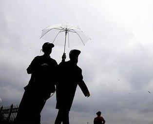 Meteoroloji'den o bölgeler için son dakika uyarısı geldi! Yarın akşama kadar sürecek