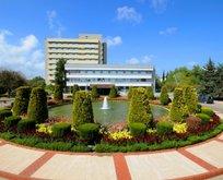 Akdeniz Üniversitesi sözleşmeli personel alacak
