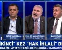 İYİ Parti'de ikinci Demirtaş vakası