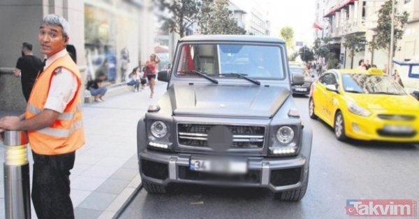 Berkay Şahin Lamborghini aldı! Mahkemede aylık gelirim 1000 lira demişti...
