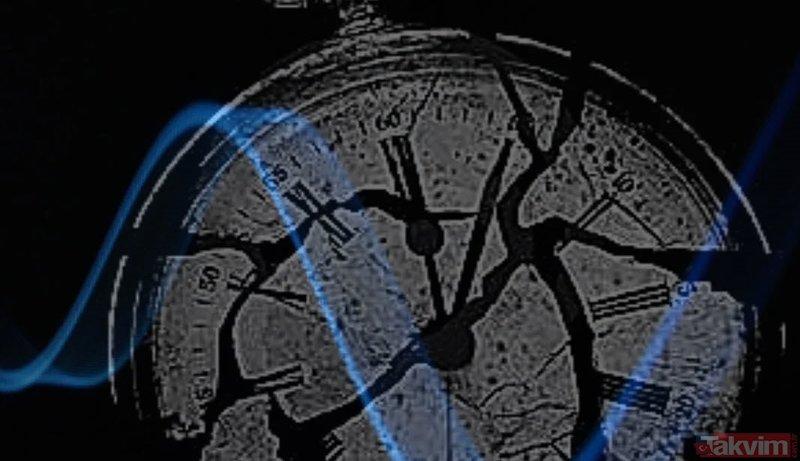 Bilim insanları zamanı geriye aldıklarını açıkladı!