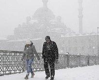 Kar İstanbul'u ne zaman terk edecek? Flaş açıklama
