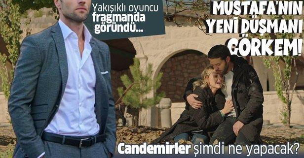 Maria ile Mustafa'da bir düşman daha: Görkem!