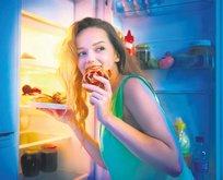 Yemek yiyip yatma kanseri çağırma