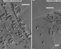 Rusya açıkladı: 300 mezar tespit ettik
