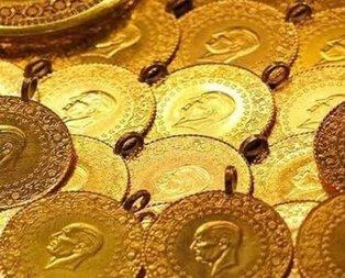 Çeyrek, tam, yarım ve gram altın ne kadar oldu?