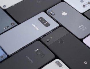 2018'e damgasını vuran en güçlü akıllı telefonlar
