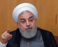 Ruhani'den düşürülen uçakla ilgili flaş açıklama