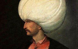 Kanuni Sultan Süleyman hakkındaki bu gerçeği ilk kez duyacaksınız