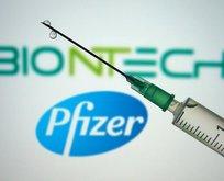 ABD onayladı! Pfizer ve BioNTech aşısı...