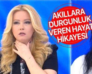 Müge Anlı canlı yayında Ömer Sırtaş'ın sözleriyle şoke oldu!