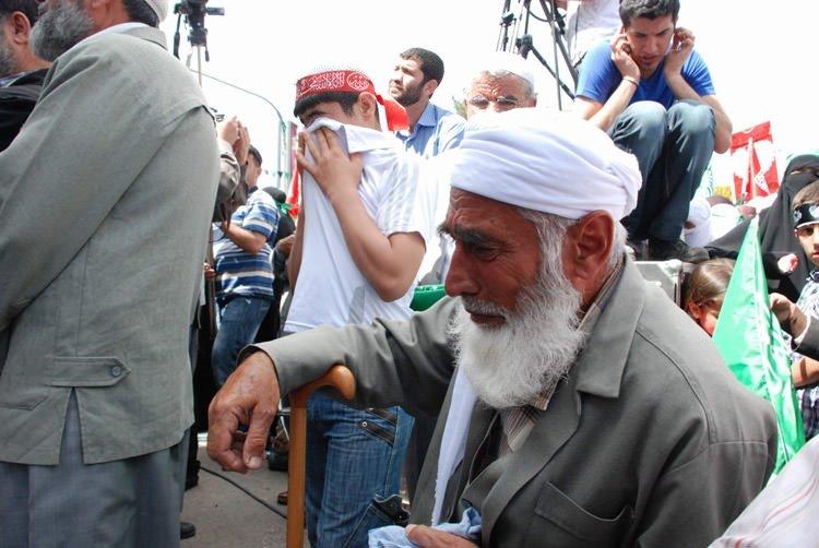 Diyarbakır'da Peygamber Sevdalıları