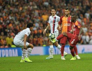 Galatasaray-PSG maçı sonrası taraftardan şaşırtan tepki: Eğer Fenerbahçe maçında...