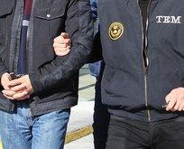 PKK destekçisi tutuklandı