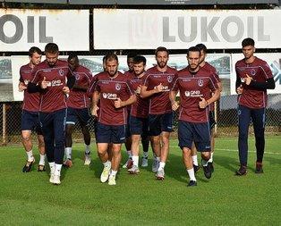 Trabzon istikrar peşinde