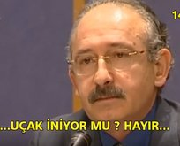 Kılıçdaroğlu Sabiha Gökçene de karşı çıkmış
