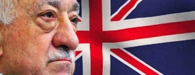 FETÖ'nün İngiltere yapılanması deşifre edildi